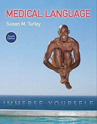 Medical Language - by Turley