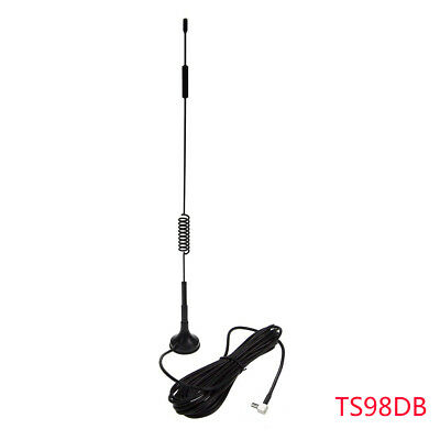 8DBi TS9 Connector 4G 3G LTE CPRS GSM Antenna Mobile Broadband Signal Booster