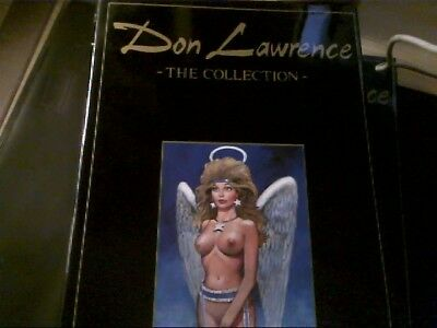 DON LAWRENCE THE COLLECTION No.6 (Limitierte Ausgabe)