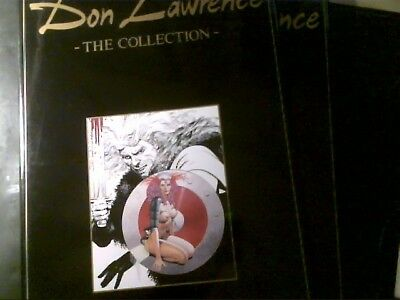 DON LAWRENCE THE COLLECTION No.2 (Limitierte Ausgabe)