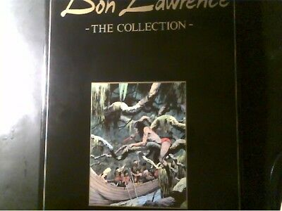 DON LAWRENCE THE COLLECTION No. 1 (Limitierte Ausgabe)