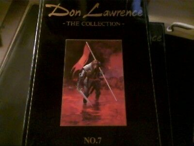 DON LAWRENCE THE COLLECTION No.7 (Limitierte Ausgabe)