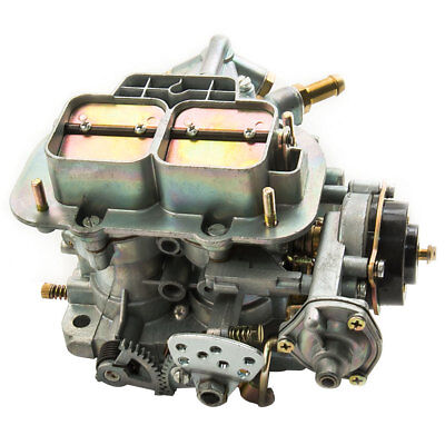 fit FIAT RENAULT FORD VW 4CYL 428 UNIVERSAL CARBURETTOR TYPE 38X38 2 BARREL