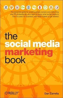 Learning The Social Media Marketing Book PDF