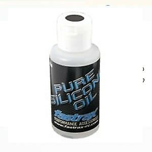 FAST65-65 CML Racing Pure Silicone Oil 65Wt - 90Ml Bottle