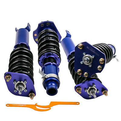 Coilovers for Honda Prelude BB1 BB2 BB3 1992-2001