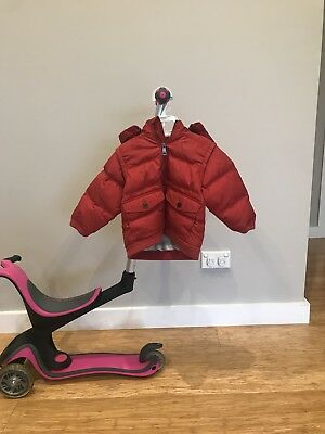 Burberry Children's Puff Jacket