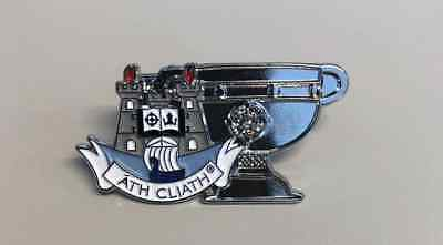 Dublin GAA Sam Maguire Lapel Pin/Badge