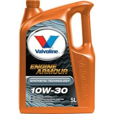 Valvoline Engine Armour Engine Oil - 10W-30, 5 Litre