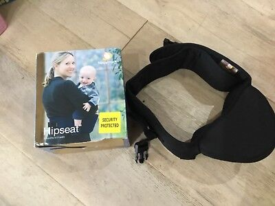 Hippychick Hipseat, excellent condition