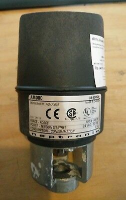 Neptronic Actuator AM000 24 Vac 30 Vdc 100 lb. [450 N]