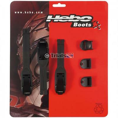 Hebo Junior EVO EKO Boot Strap and Buckle Kit - RIGHT BOOT ONLY