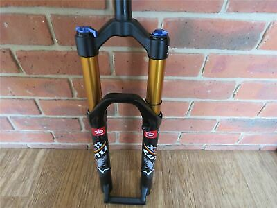 "26 inch Mountain Bike Air Suspension Front Fork 1"" 1/8"