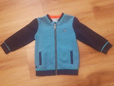 Ted Baker Baby Boys Jacket
