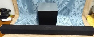 ~~VIZIO SB3821C6 2.1-Channel Sound Bar with Wireless Subwoofer~~