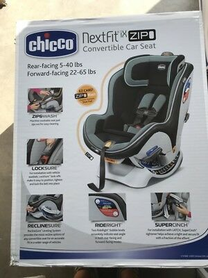 Chicco Nextfit Zip Convertible Car Seat Replacement Cup Holder