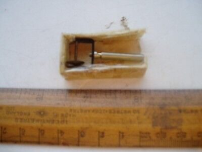Tiny Vintage Opisometer Map Distance Measure