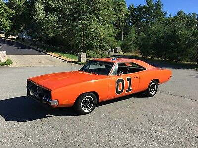 1969 Dodge Charger  1969 Dodge Charger general lee 440 big block 69 dukes of hazard