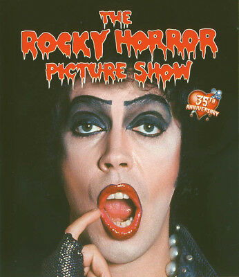 The Rocky Horror Picture Show (35Th Anniversary Edition) (Blu-Ray) (Blu-Ray)