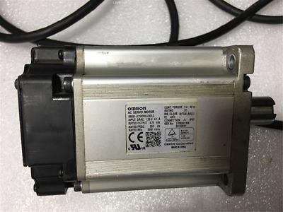 100% test Omron R88M-K75030H-0S2-Z with 90days warranty Free DHL or EMS