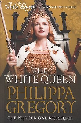 Philippa Gregory - The White Queen *NEW* + FREE P&P