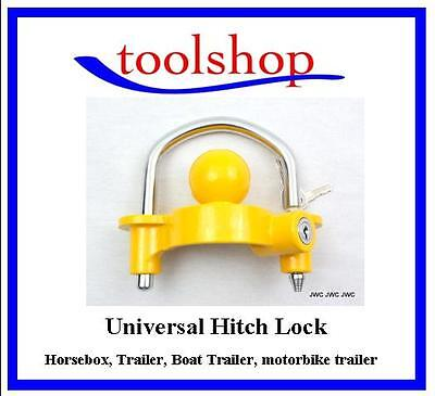 Hitch lock set universal Camping Touring boating