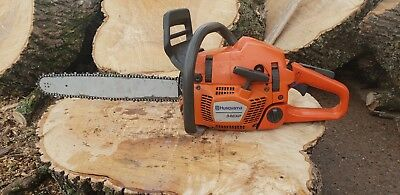 Husqvarna chainsaw 346xp