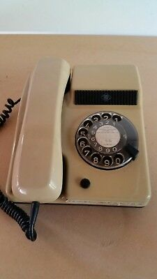 Vintage TN telephone. Made in Germany