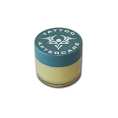 The Aftercare Company - BEST TATTOO AFTERCARE - HEALING + PROTECTION 10g Jar