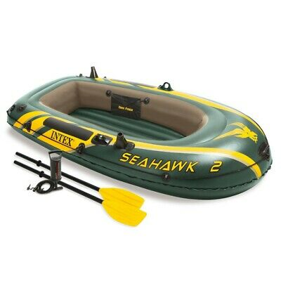 Canot gonflable Intex 68347 Seahawk 2 canot pneumatique