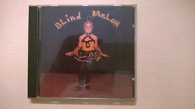 cd audio originale first edition Blind melon - 1992