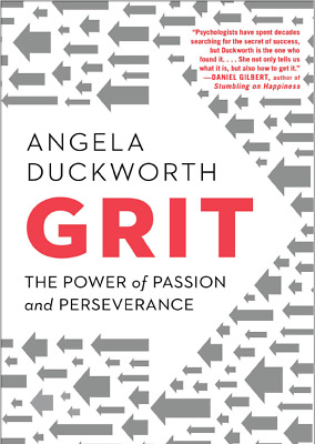 Grit: The Power of Passion and Perseverance (**EB00KS&AUDI0B00K||EMAlLED**)