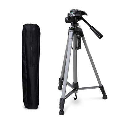 Weifeng Professional Tripod Digital Camera DSLR Camcorder Video Mobile Phone