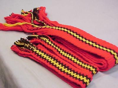 Sash And Leg Ties