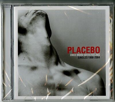 Placebo : Cd Once More With Feeling Singles 1996-2004 - Neu
