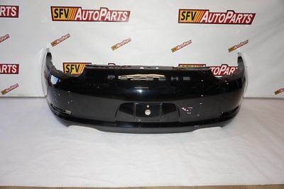 Porsche 911 Carrera Rear Bumper 2013 2014 2015 Black 991 505 020 63 Oem