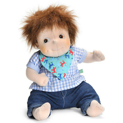 Rubens Barn 40cm Little Rubens Doll - Little Emil