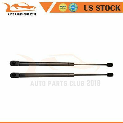 2 Qty Rear Glass Window Lift Supports Gas Spring fits 1999-2007 Smart Fortwo