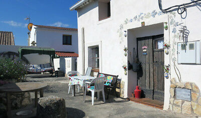 3 Bedroom Cottage in Castilla La Mancha Spain