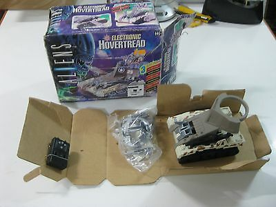Vintage 90's Aliens Electronic Hovertread-3 Electronic Weapon Sounds-Hasbro