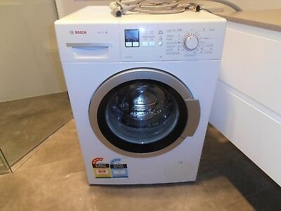 Bosch Serie 4 WAK24160AU Front Load Washing Machine