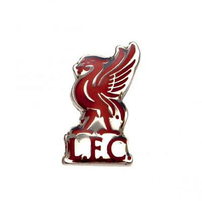 Liverpool FC Enamel Crest Pin Badge