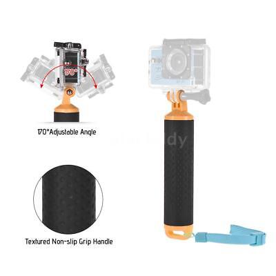 Floating Hand Grip Waterproof Handle Diving Stick Monopod for Gopro Hero 7 6 5
