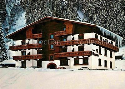 12602827 Ginzling Pension Steinbock Ginzling