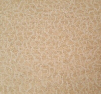 American Plains BTY Faye Burgos Marcus Brothers Wheat Brown Sage Tan