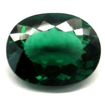 Collection...importante Améthyste verte ovale 33,10 carats -IF- origine : Brésil