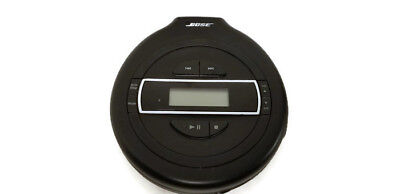 BOSE PM-1 Compact Disc Player Portable Anti Skip CD Player Tested and Works VGC