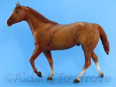 Breyer Traditional Model Horse - 710295 Race Horses of the World - JCP SR SHS