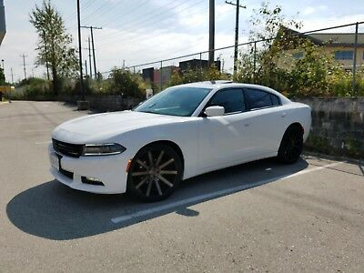Dodge: Charger CAR