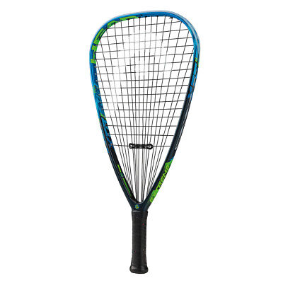Head Graphene Touch Extreme 155 Racketball Racket with cover